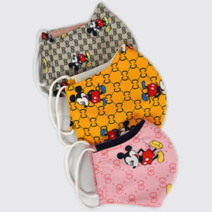 Mickey Mouse Cloth Face Masks